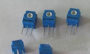 蓝白可调电阻如何接线?接线注意事项?