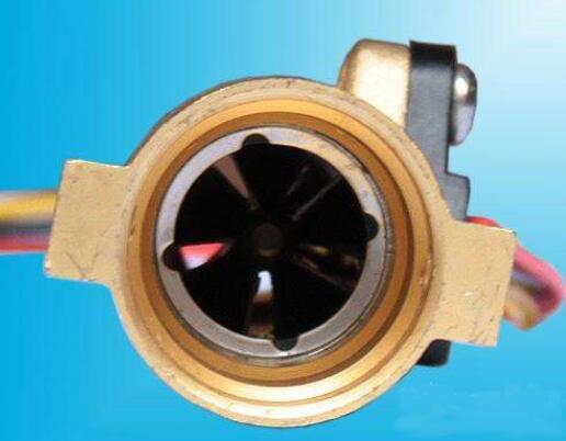 水流传感器作用及选择
