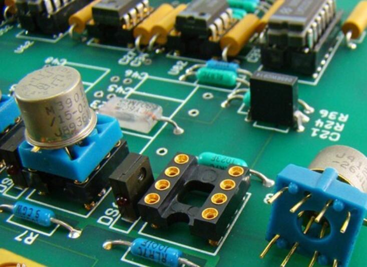 高频继电器工作原理和结构分析