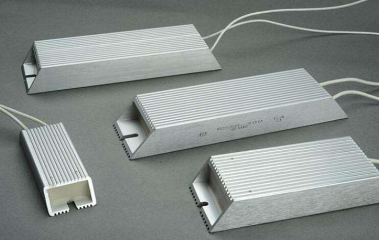制动电阻器的作用及常见故障分析