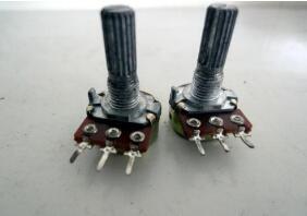 精密电位器的作用和部件功能