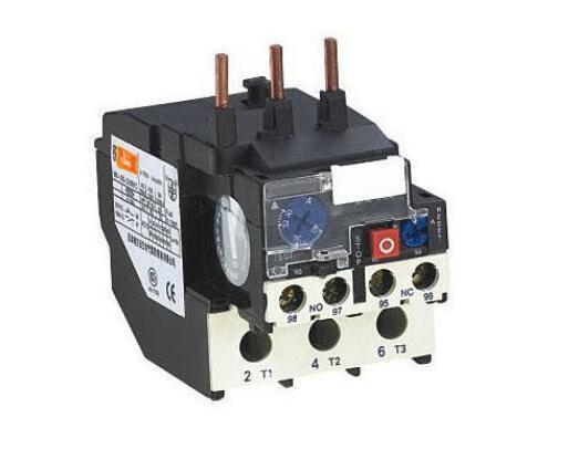热继电器跳闸如何复位以及跳闸的原因详解