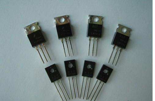 大功率三极管和中功率三极管型号分别有哪些?
