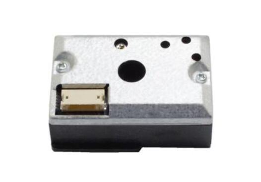 灰塵傳感器工作原理及應用