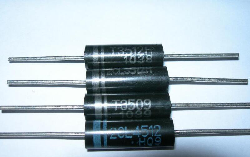 高压二极管的检测以及更换详解
