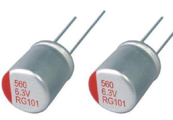 固态电容的作用和优点