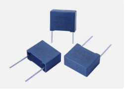 安规电容器降压原理及应用电路详解