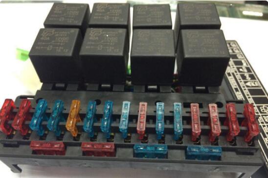 继电器模组的作用和优缺点