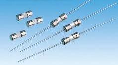 电流保险丝参数是什么?
