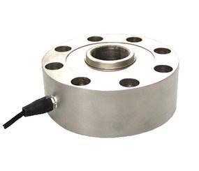 荷重传感器工作原理和结构
