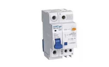 漏电保护开关和空气开关的原理