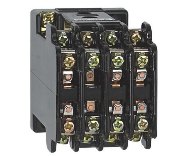 固态继电器和中间继电器的区别