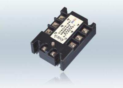 固态继电器和固态调压器的区别