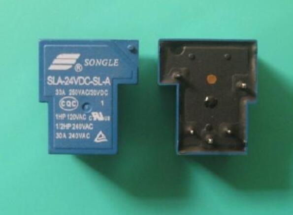 功率继电器的测量方法和常见问题及处理措施