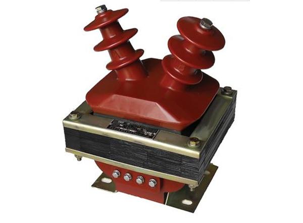 如何判定電壓互感器同名端?