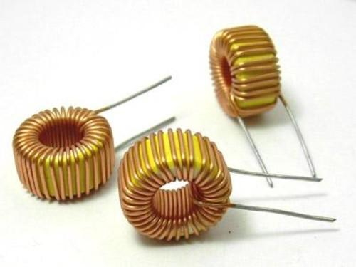 電感是什么?電感的單位換算怎么算?