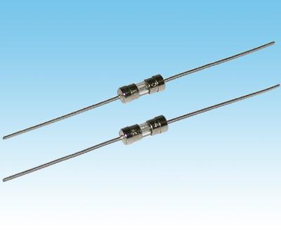 保险丝电阻特点、结构及工作原理