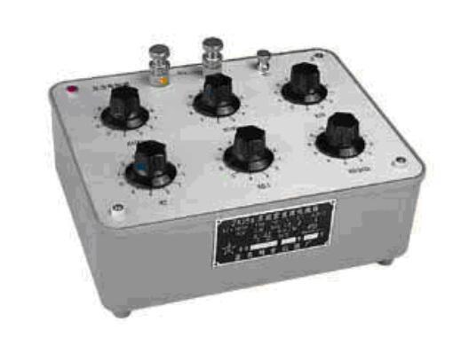 标准电阻的基本原理及使用方法