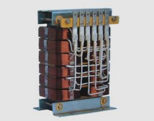 中频变压器的容量计算及选择
