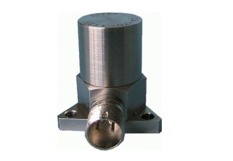 压电式加速度传感器技术参数及选择