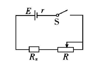 滑动变阻器限流式接法解析