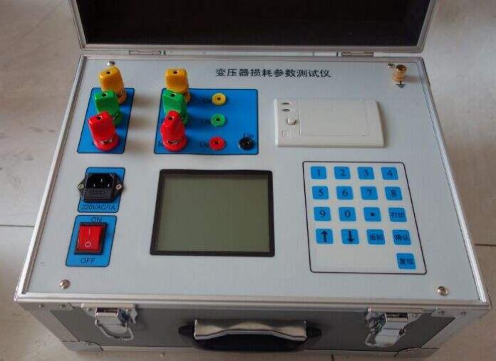 变压器空载损耗和短路损耗定义
