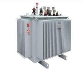 电力变压器运行中的检查和维护