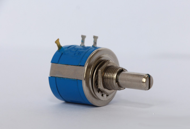 精密可调电阻与精密电位器的七大区别