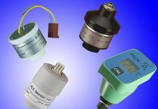 详解气敏电阻以及工作原理和特性