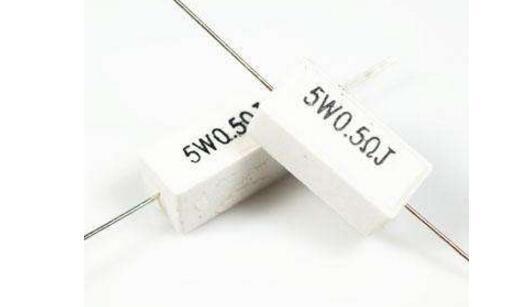 水泥电阻也可以叫陶瓷电阻吗?陶瓷电阻和水泥电阻哪个好?