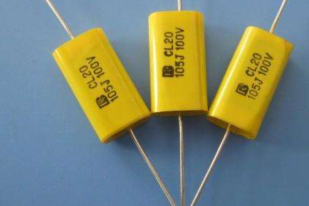 金属薄膜电容的特点及优势对比