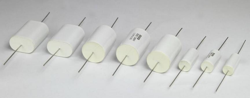 金属化薄膜电容的生产工『艺流程介绍