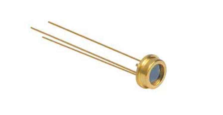 光电二极管的分类