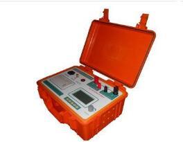 回路电阻测试仪使用说明