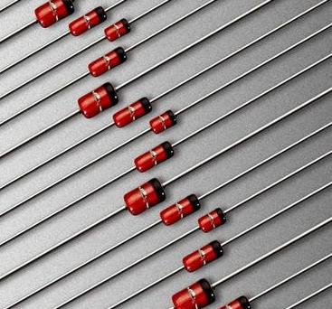稳●压二极管的选用和使用条件
