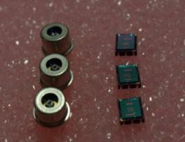 雪崩光电二极管在测距起到的作用以及静电毁坏因素