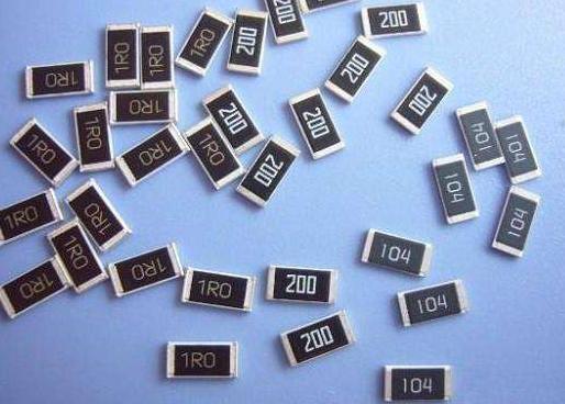 如何判断晶片电阻好坏?
