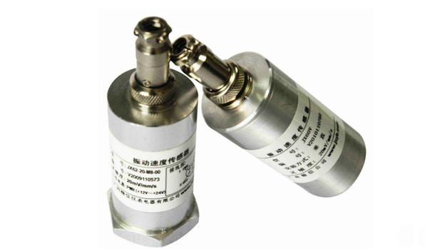 振动传感器作用和工作原理介绍