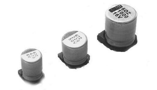 电容的分类以及电解电容和电容的区别