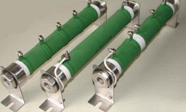 制动电阻的构造以及接线图