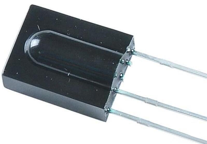 PIN光电二极管原理和i层作用