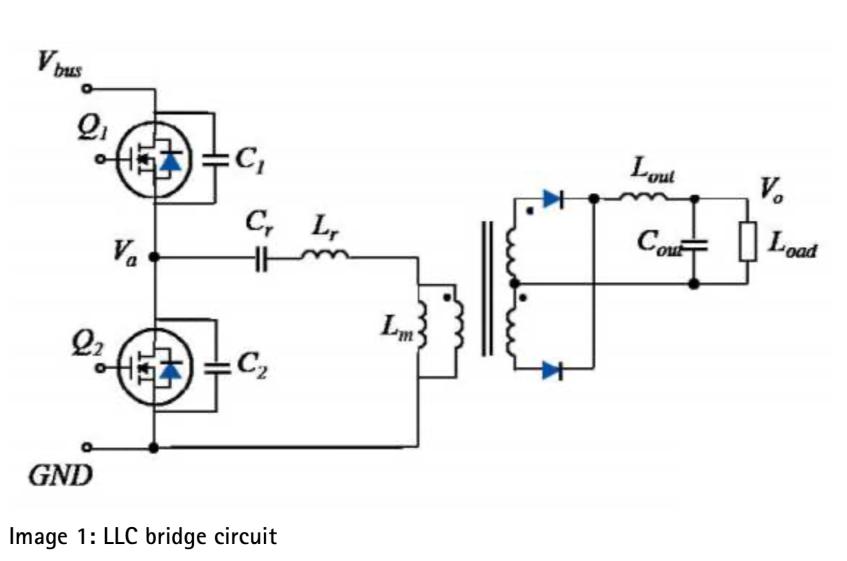 带有快速体二极管的MOSFET器件通过LLC拓扑和FREDFET来提高效率