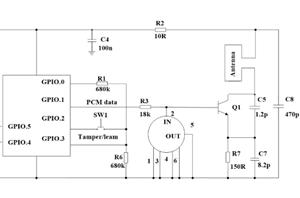 高集成度/低成本/低功耗/高性能的红外热释电解决方案