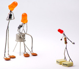 LED照明电源设计大讲台