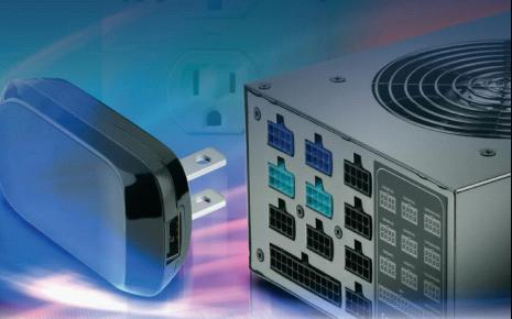 高效电源设计及应用
