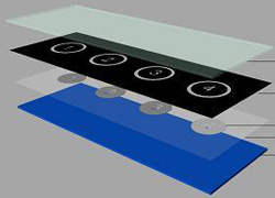实例讲解电容式感应如何与LED照明结合