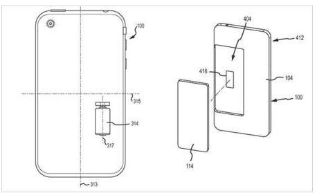 谁说iPhone不经摔?看苹果如何空中自保?