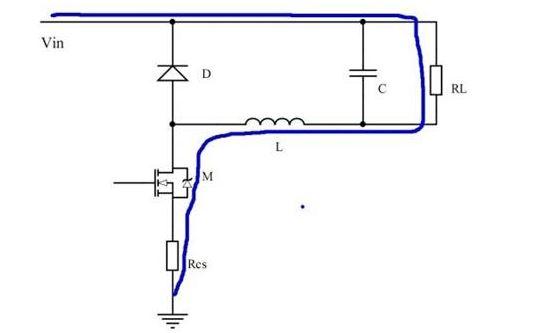 网友讨论:Buck型LED驱动电路设计