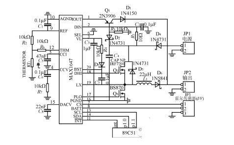 专家讲解:电源管理电路设计详解