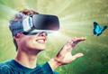 VR十大误区:眼睛离屏幕太近真的会瞎吗?